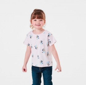 Short-Sleeve-Bluey-License-All-Over-Print-T-Shirt on sale
