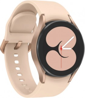 NEW-Samsung-Galaxy-Watch4-BT-40mm-Gold on sale