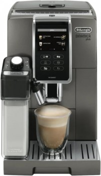 DeLonghi-Dinamica-Plus-Fully-Automatic-Coffee-Machine on sale