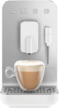 NEW-Smeg-Automatic-Coffee-Machine-with-Steam on sale