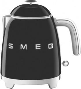 NEW-Smeg-Mini-Kettle-Black on sale