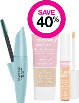 Save-40-on-Entire-Covergirl-Range on sale