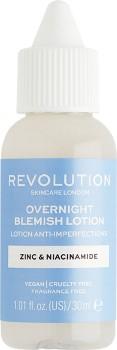 Revolution-Skincare-Overnight-Blemish-Lotion-Buffering-30mL on sale