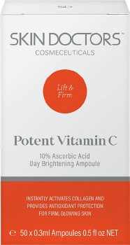 Skin-Doctors-Potent-Vitamin-C-Ampoules-50-Pack on sale
