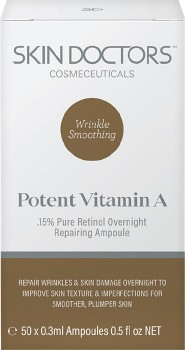 Skin-Doctors-Potent-Vitamin-A-Ampoules-50-Pack on sale