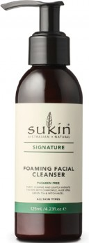 Sukin-Foaming-Facial-Cleanser-125mL on sale