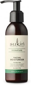 Sukin-Facial-Moisturiser-125mL on sale