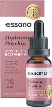 Essano-Rosehip-Oil-with-Acai-Berry-Antioxidant-Oil-20mL on sale