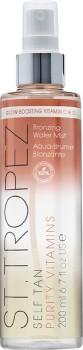 St-Tropez-Self-Tan-Purity-Vitamins-Bronzing-Water-Body-Mist-200mL on sale