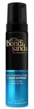 Bondi-Sands-Self-Tanning-Foam-One-Hour-Express-200mL on sale