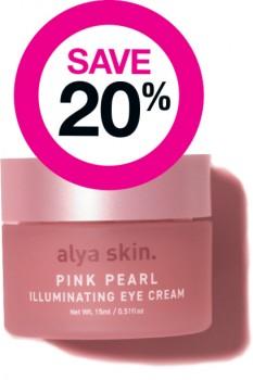 Save-20-on-Alya-Skin-Skincare-Range on sale