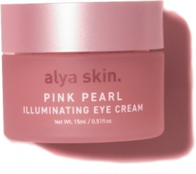 Alya-Skin-Pink-Pearl-Illuminating-Eye-Cream-15mL on sale