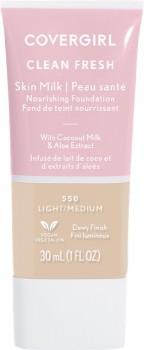 Covergirl-Clean-Fresh-Skin-Milk-Foundation-30mL on sale