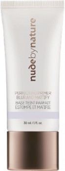 Nude-By-Nature-Perfecting-Primer-Blur-and-Mattify-30mL on sale
