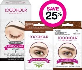 Save-25-on-Entire-1000Hour-Range on sale