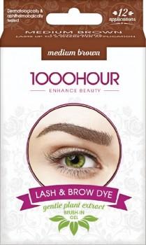1000-Hour-Lash-Brow-Plant-Extract-Dye-Kit-Medium-Brown-1-Kit on sale