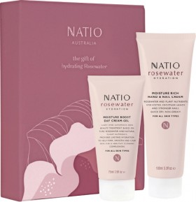 NEW-Natio-Pink-Petal-Gift-Pack-2-Piece on sale