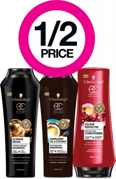 12-Price-on-Selected-Schwarzkopf-Extra-Care-Products on sale