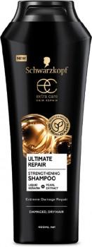 NEW-Schwarzkopf-Extra-Care-Ultimate-Repair-Strengthening-Shampoo-400mL on sale