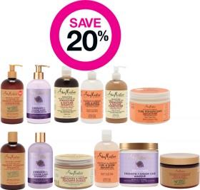 Save-20-on-Entire-Sheamoisture-Range on sale