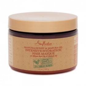 Sheamoisture-Manuka-Honey-and-Mafura-Oil-Intensive-Hydration-Masque-340g on sale