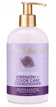 Sheamoisture-Purple-Rice-Water-Strength-Color-Care-Conditioner-370mL on sale