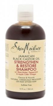 Sheamoisture-Jamaican-Black-Castor-Oil-Shampoo-384mL on sale