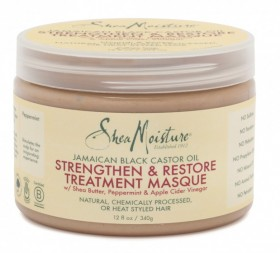 Sheamoisture-Jamaican-Black-Castor-Oil-Masque-340g on sale