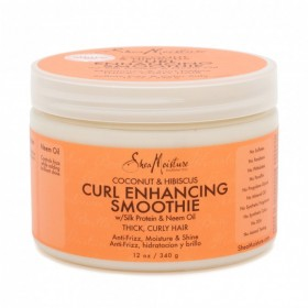 Sheamoisture-Coconut-Hibiscus-Curl-Enhancing-Smoothie-340g on sale