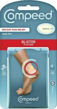 Compeed-Blister-Plasters-Medium-5-Pack on sale