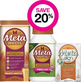 Save-20-on-Selected-Meta-Products on sale