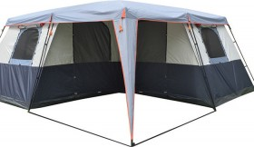 Wanderer-12P-Manor-Dome-Tent on sale