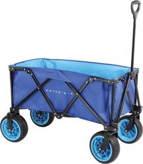 Wanderer-Quad-Fold-Cart on sale