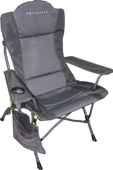Wanderer-Race-Quad-Fold-Chair on sale