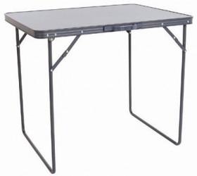 Wanderer-Folding-Steel-Table on sale