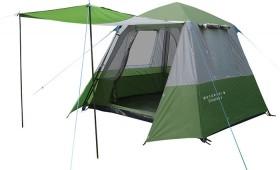 Wanderer-Criterion-4P-Instant-Tent on sale