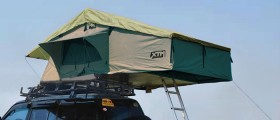 XTM-Rooftop-Tent on sale
