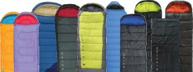25-off-Outrak-and-Wanderer-Range-of-Sleeping-Bags on sale