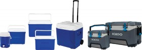 From-20-off-IGLOO-Laguna-and-BMX-Cooler-Ranges on sale