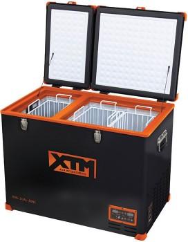 XTM100-Fridge-Freezer on sale