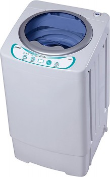 Camec-Compact-Washing-Machine-25L on sale