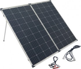 XTM-260W-Folding-Solar-Panel-Kit on sale