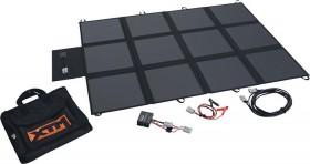 XTM-200W-Folding-Solar-Blanket on sale