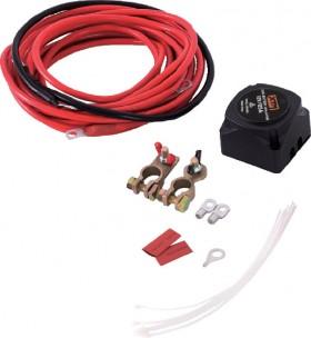XTM-12V-150Amp-Dual-Battery-Isolator-Kit on sale