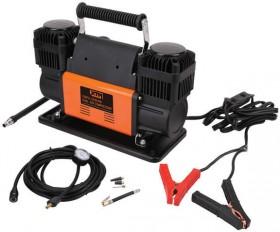 XTM-Dual-Air-Compressor-250LPM-150PSI on sale