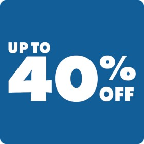Up-to-40-off-Regular-Price-on-XTM-Slimline-LED-Light-Bars on sale