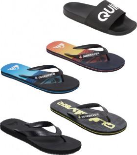 15-off-Regular-Price-on-Quiksilver-Waterman-Footwear on sale