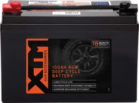 XTM-100A-Deep-Cycle-Battery on sale