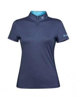 Dublin-Airflow-CDT-Short-Sleeve-Tech-Top-Blueberry-Navy on sale
