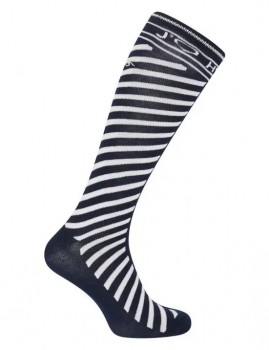 HV-Polo-Jadore-Socks-Navy on sale